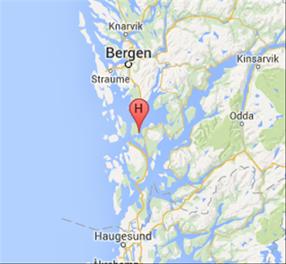 Angelhütten in Norwegen jetzt buchen...Lachflüsse und Meer..