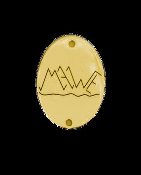 MaWe Wanderstab Emblem