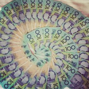 Money Mindset Blog