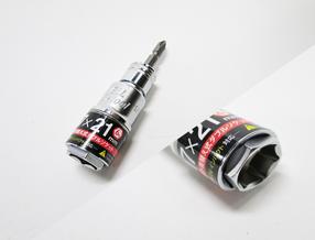S-tool  2サイズ差替えソケット6角 SW-1721