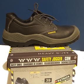 chaussures basses de sécurité