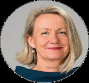 Stefanie Schäfer, Entwicklungsberaterin