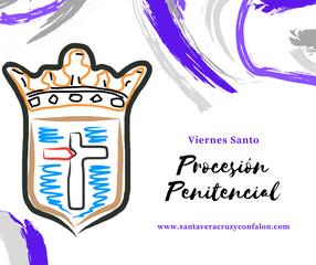 Viernes Santo. Acceso a la Procesión Penitencial