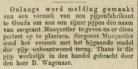 11 November 1880 Rotterdamsch Dagblad
