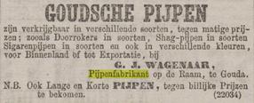 Algemeen Handelsblad 1881