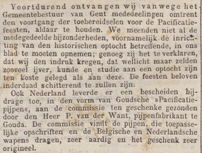 25 july 1876 Het Nieuws van den Dag