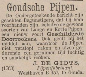 Nieuws van de Dag, 1881