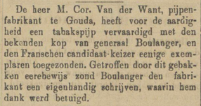 24 Nov 1888, De Zuid Willemsvaart