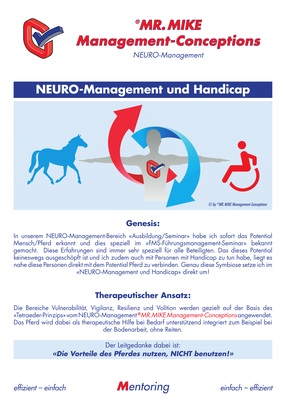 Neuromanagement,neuro,management,gesundheit,komplementärmedizin,komplementär,medizin,handicap,mr,mike,management,neuromanagement,