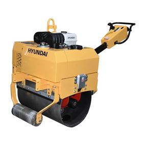 Hyundai | Compactacion | Bailarina HYBH800