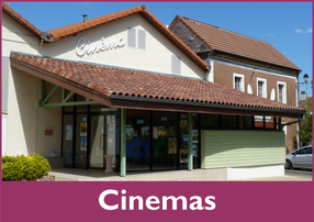 cinema of Garlin