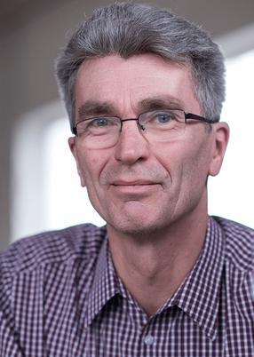 Hans Kleeschulte, Schreinermeister und Inhaber der Schreinerei Kleeschulte