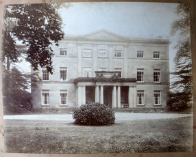 Whateley Hall