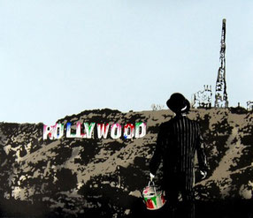 Nick Walker Hollywood