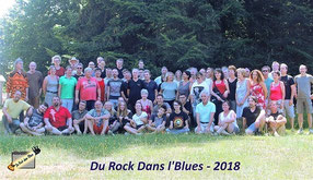 Du Rock dans l'Blues 2018