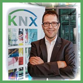 KNX Swiss City Day Jubiläumsfeier KKL Luzern