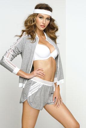 Athleisurewear - Sport-Outfit