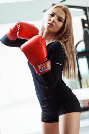 ボクシング用語は世界共通