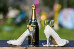 Hochzeit - Geldgeschenke