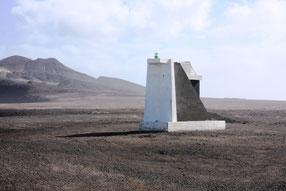 Leuchtturm im Süden