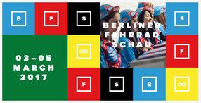e-motion Berlin auf der Fahrradschau