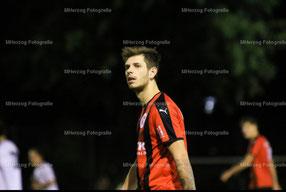 """Patryk """"Butze"""" Marg erzielte den ersten Treffer. Foto: Maurice Herzog"""
