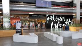 Galeries Lafayette Outlet Vélizy-Villacoublay.