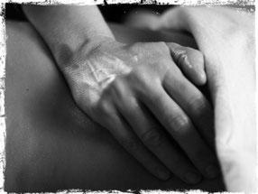 Massage des tissus profonds Narbonne Gruissan Beziers Leucate Lezignan Corbieres