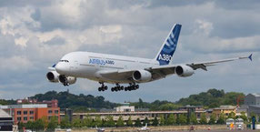 Passenger-to-cargo conversions of the A380 cannot be excluded for all times  /  source: Airbus