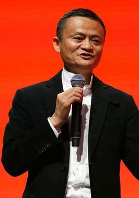 Alibaba CEO Jack Ma ins eying a global logistics network