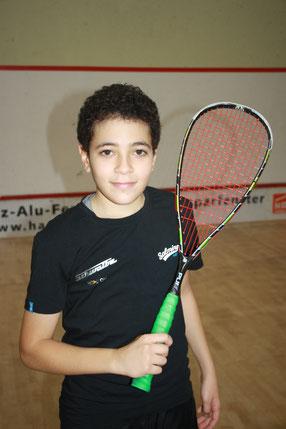 Yousseff Elgammal