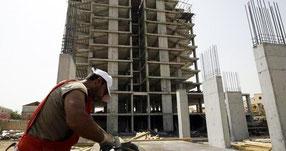 サウジアラビアのホテル建設ラッシュ