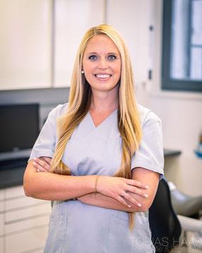 Dr. Katrin Heiland, Zahnärztin in Gottmadingen