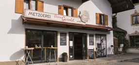 Metzgerei Christian Gerold - Oberammergau