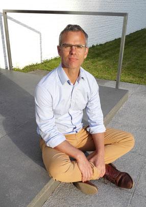Aris Hägermann Psychotherapie Neumünster