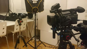 Kamera-Setting