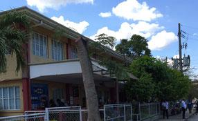 PEZA LTI zone office
