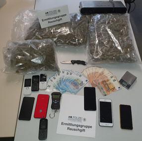 Foto: Polizeipräsidium Mannheim