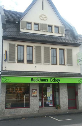 Backhaus Eckey in Alfter