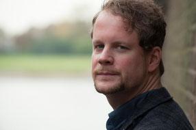 fotografisches Porträt Marcus Klug