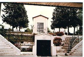 """""""Fuente de la Gracia fontenelle - Italia"""""""