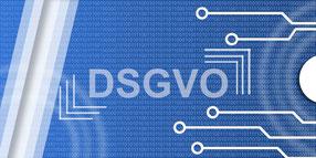 DSGVO Datenschutz Verschärfung ab 25.5.2018