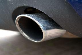 Ansprüche im Dieselabgasskandal jetzt sichern