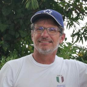 """Stefano """"Steven"""" Borzani - Presidente Fireball Italia"""