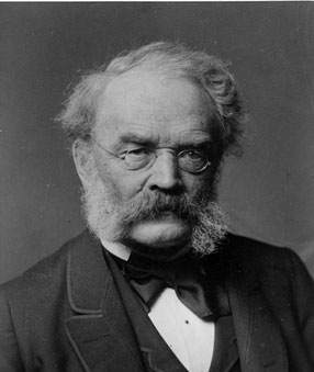 Werner von Siemens, Siemens-Gründer, Quelle: https://upload.wikimedia.org/wikipedia/commons/0/08/Wvs_1885.jpg