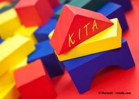 Die Bausteine für Ihre Kita