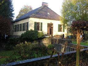 Quäkerhaus, Bad Pyrmont