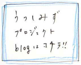 Utushimizu Project Blog