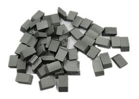 Wolframcarbid Schneidplatten, Sägezähne, Abstreifer, Wolframkarbid, Messer, Hartmetall