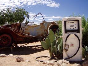 Energie-Tankstelle, Bildquelle: pixabay.com